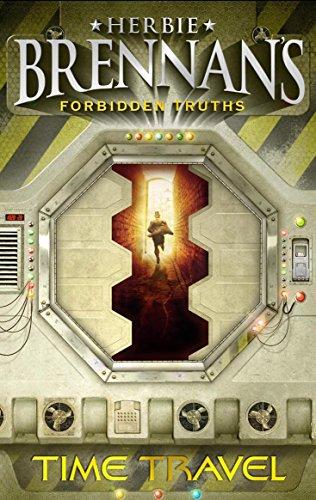 Forbidden Truths: Time Travel (2) By Herbie Brennan