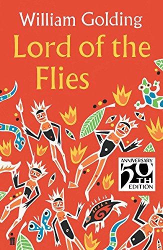Lord of the Flies (Anniversary Edition) By William Golding