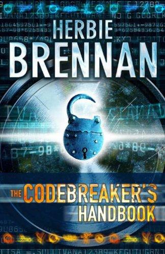 The Codebreaker's Handbook By Herbie Brennan