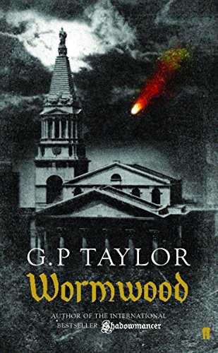 Wormwood (Adult Edition) By G. P. Taylor