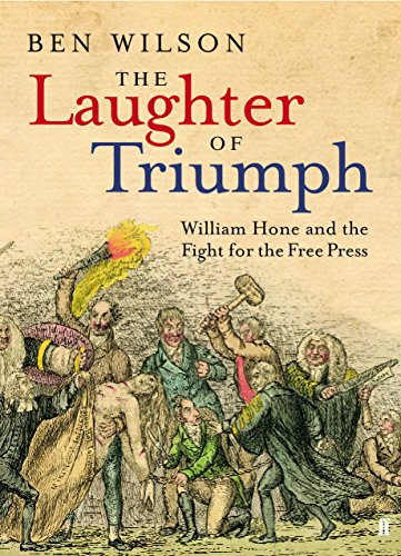 Laughter of Triumph By Ben Wilson