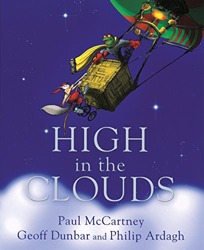 High in the Clouds By Sir Paul McCartney
