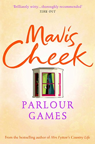 Parlour Games By Mavis Cheek