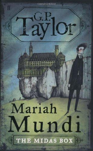 Mariah Mundi By G. P. Taylor