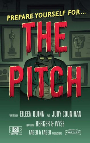 Pitch By Eileen Quinn