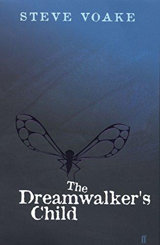 Dreamwalker'S Child By Steve Voake