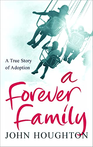 A Forever Family By Michael Jones