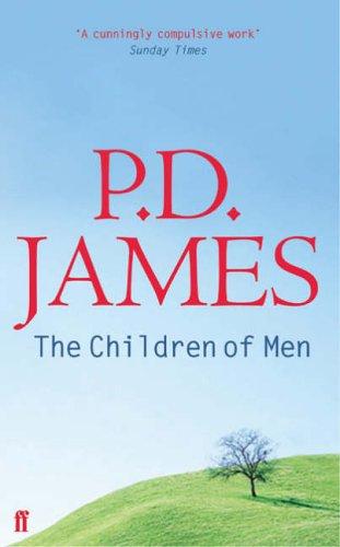 Children of Men By P. D. James