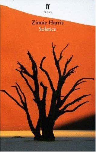 Solstice By Zinnie Harris