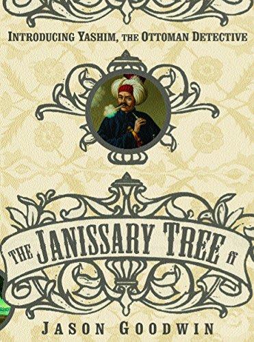 Janissary Tree By Jason Goodwin