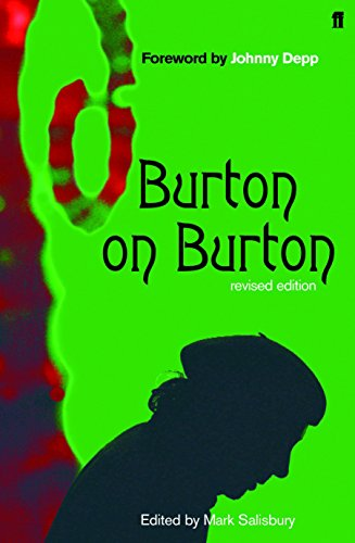 Burton on Burton Revised Edition By Tim Burton