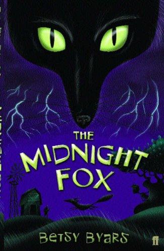 The Midnight Fox By Betsy Byars