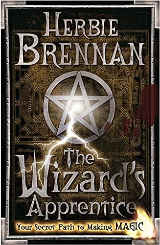 The Wizard's Apprentice By Herbie Brennan