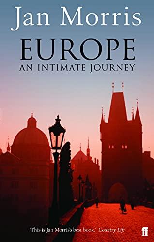 Europe By Jan Morris