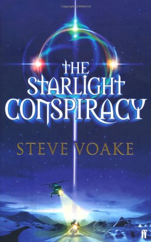 Starlight Conspiracy By Steve Voake