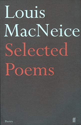 Selected Poems By Louis MacNeice