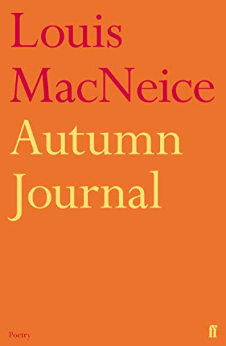 Autumn Journal By Louis MacNeice