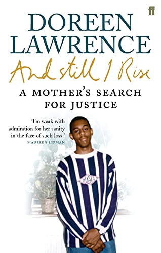 And Still I Rise By Doreen Lawrence