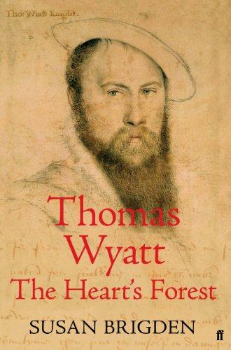 Thomas Wyatt By Susan Brigden
