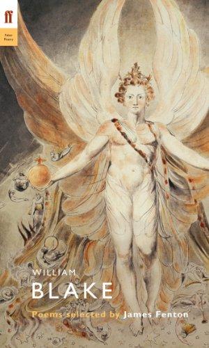 William Blake By James Fenton