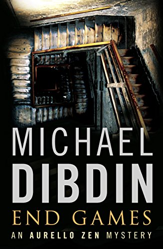 End Games (Aurelio Zen 11) by Michael Dibdin