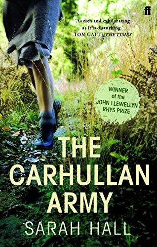 The Carhullan Army by Sarah J. E. Hall