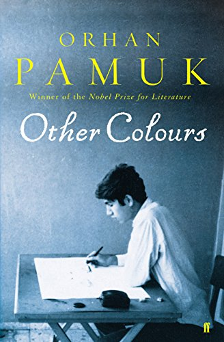 Other Colours By Translated by Nazim Dikbas