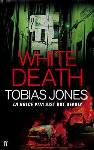 White Death By Tobias Jones