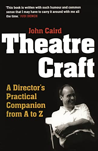 Theatre Craft By John Caird