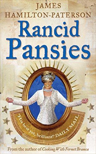 Rancid Pansies By James Hamilton-Paterson