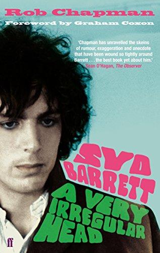 Syd Barrett von Rob Chapman