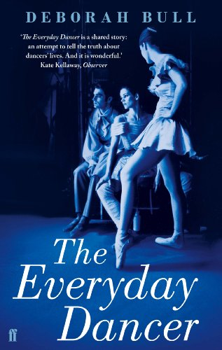 The Everyday Dancer By Deborah Bull