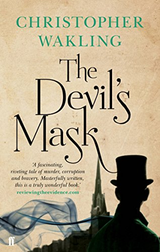 The Devil's Mask By Christopher Wakling