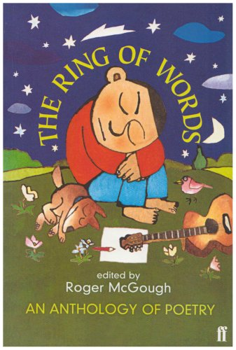 The Ring of Words By Edited by Roger McGough