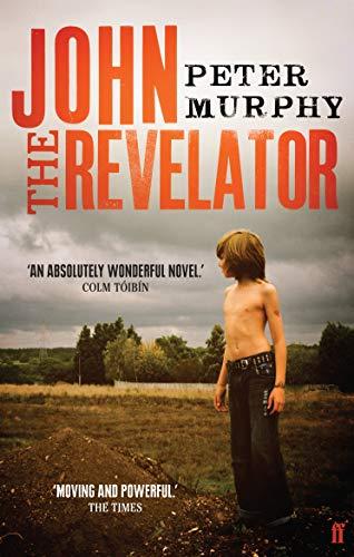 John the Revelator By Peter Murphy