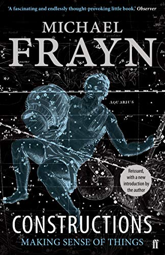 Constructions By Michael Frayn