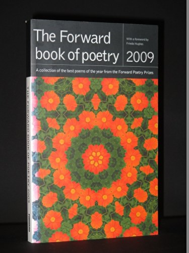 The Forward Book of Poetry 2009