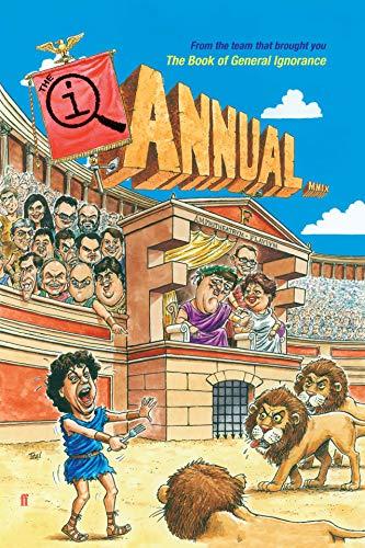 QI Annual 2009 By John Mitchinson