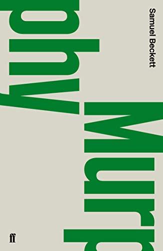 Murphy By Samuel Beckett