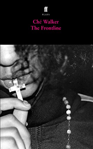 The Frontline By Che Walker