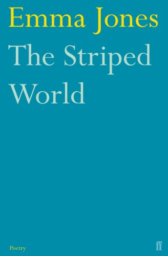The Striped World By Emma Jones