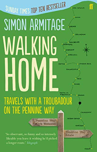 Walking Home by Simon Armitage