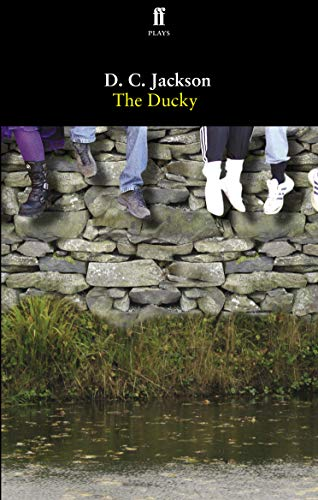 The Ducky By D. C. Jackson