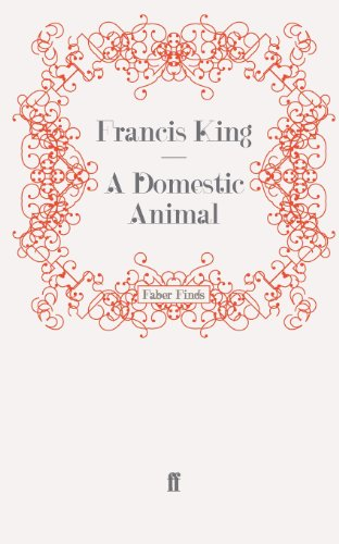 A Domestic Animal By Francis King