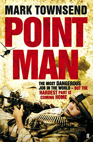 Point Man by Townsend, Mark 0571272428 The Cheap Fast Free Post
