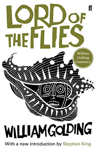 Lord of the Flies: with an introduction by Stephen King By William Golding