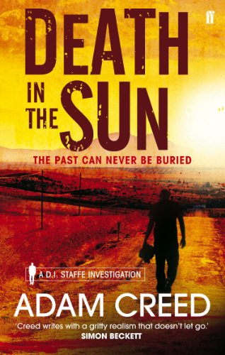 Death in the Sun By Adam Creed