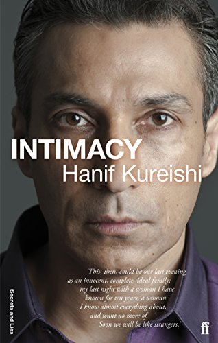 Intimacy (Secrets & Lies) By Hanif Kureishi