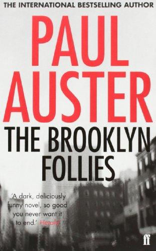 The Brooklyn Follies By Paul Auster
