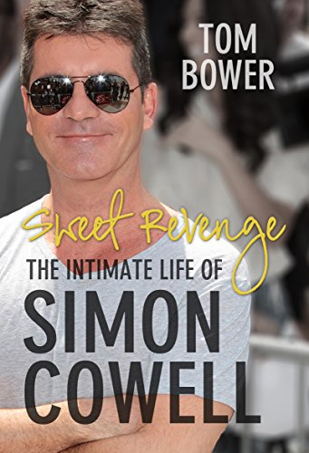Sweet Revenge By Tom Bower